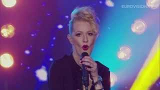 Tijana Dapcevic - To The Sky (F.Y.R. Macedonia) Eurovision 2014