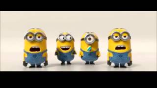 Banana Minions Ringtone Para Tu Movil