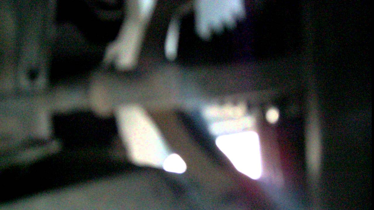 fix  car grinding noise     control arm youtube