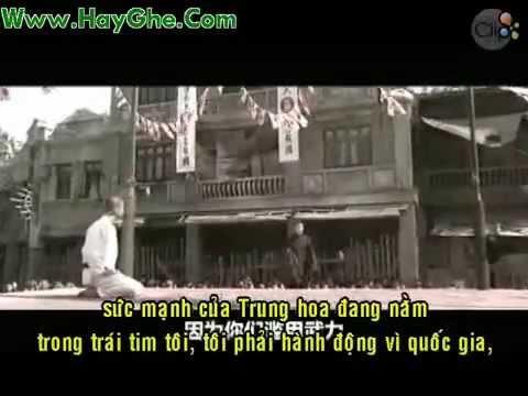 Chung tử Đơn-Vịnh Xuân Quyền-DiệpVấn1[full] Vietsub