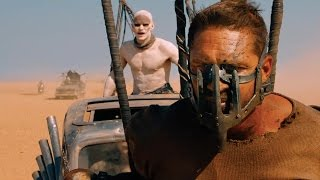 Mad Max: Fury Road, Official Trailer