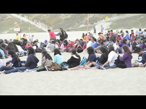 Kids Ocean Day - Listen