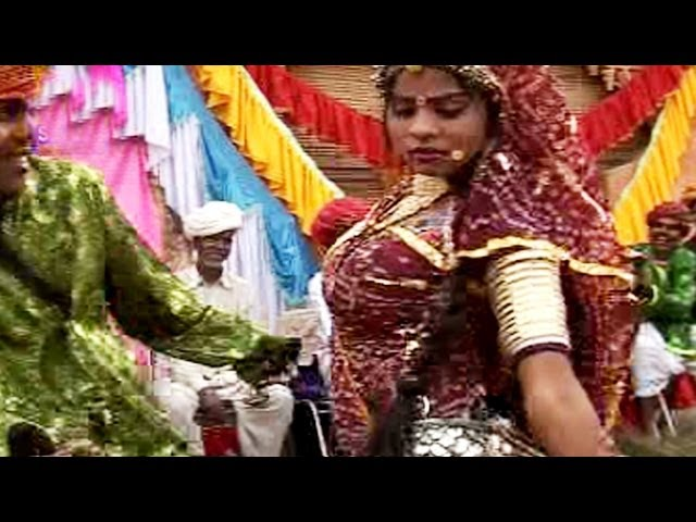 Bhai Ram Re - Rajasthani Full Video Song - Bhabhi Ro Bewadlo - Latest Rajasthani Song 2014