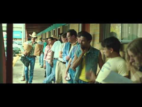 Dallas Buyers Club | Trailer US (2013) Matthew McConaughey