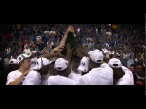 Kentucky Wildcat Basketball 2012 Highlight Video by Superunknown