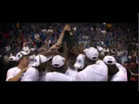 Kentucky Wildcat Basketball 2012 Highlight Video by Superunknown