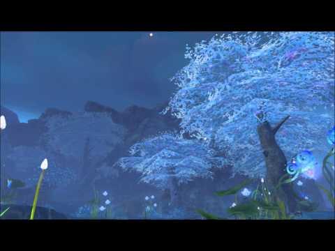 Aion OST - Danarian Mythic Forest
