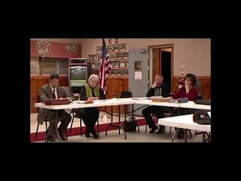 Altona Town Board Meeting part one 12-12-11