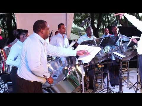 NSSO in Barbados - Behind the scenes FUN