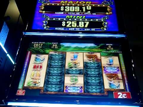 african diamond slot machine wins at the bellagio