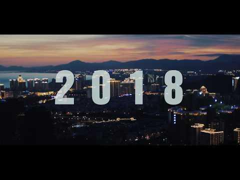о. Хайнань 2018