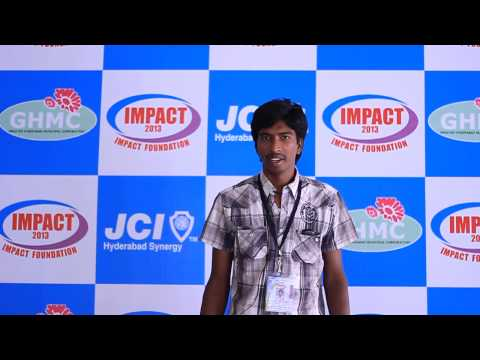 JCI Hyderabad Synergy - IMPACT 2013 - 74