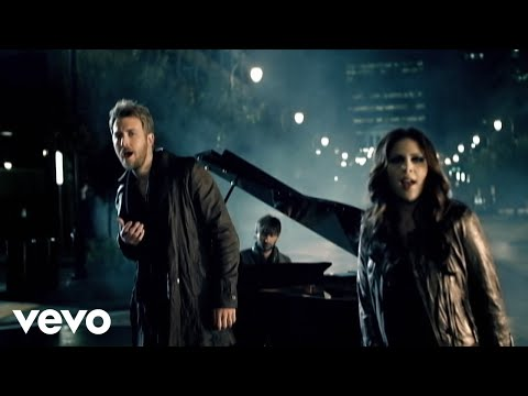 Lady Antebellum - Hello World