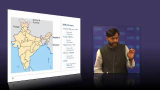 Yogendra Yadav - Diversity and Democracy in India