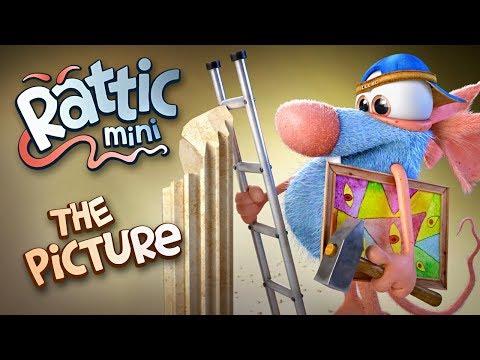 Rattic - Obraz