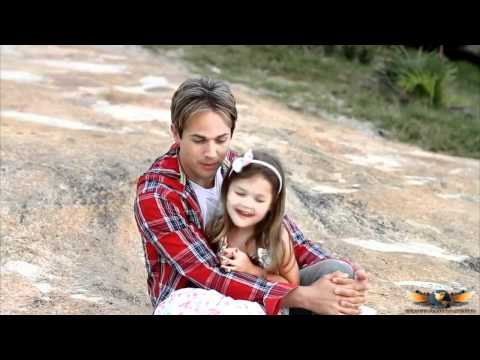 Chris Duran 'Jardim de Infancia' Clipe Oficial AgnusFM com