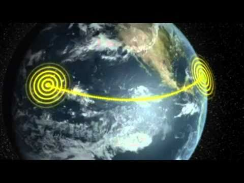 Electromagnetic Spectrum: Radio Waves