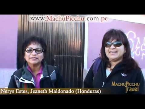 Testimonio de Viaje | Fue una experiencia inolvidable gracias a Machu Picchu Travel