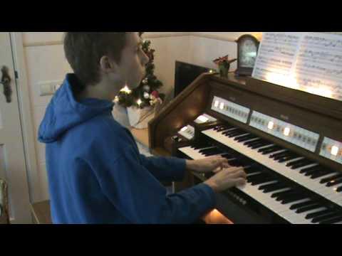 Bach PlayList