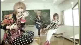 RoNo☆Cro - ABGD ~愛のカタチ~