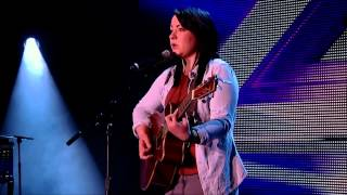 Day 2 Boot Camp Audition Of Lucy Spraggan The X Factor UK