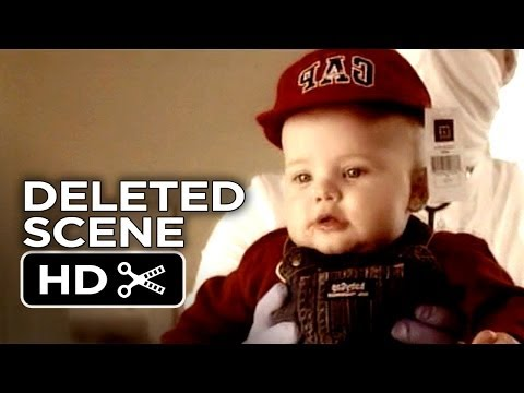 Bridget Jones's Diary Deleted Scene - The Future (2001) - Colin Firth, Renee Zellweger Movie HD