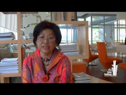 Green Buildings in Indonesia | Naning Adiwoso, Green Building Council Indonesia