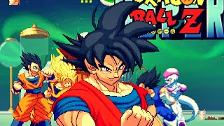 Hyper Dragon Ball Z: EVO 2014 Pack DOWNLOAD (Amostra Do