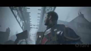 The Order: 1886 Official E3 2013 Reveal Trailer Cinematic