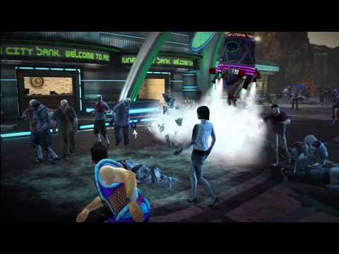 E3 Gameplay