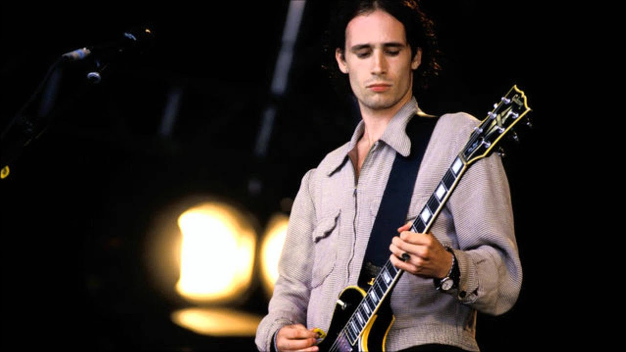 Jeff Buckley Lyrics  Lover You Shouldve Come Over