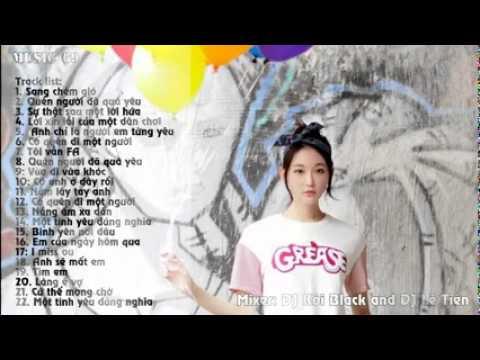 Liên Khúc Nhạc Trẻ Remix Hay Nhất 2014 || Nonstop - Việt Mix 2015  Sang Chém Gió