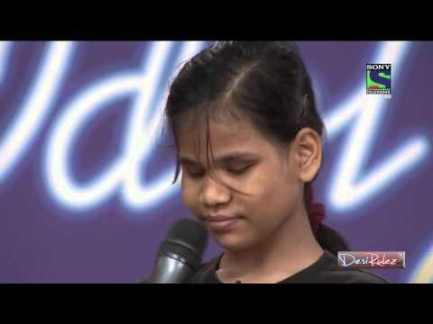 Indian Idol Junior Audition  June 1 , 2013