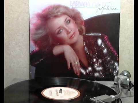 Barbara Mandrell - Years [original Lp version]