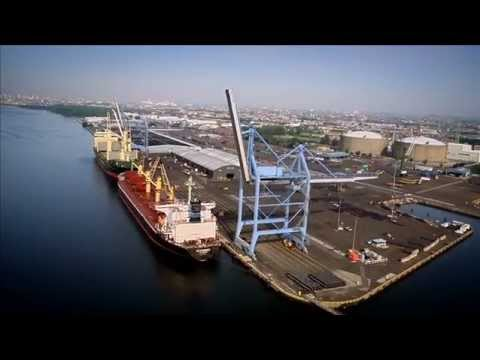 Philadelphia Regional Port Authority - Tioga Marine Terminal