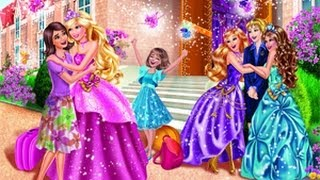 List Of Barbie Movies