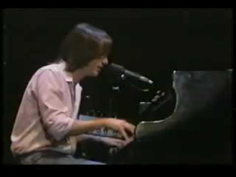 JACKSON BROWNE - STAY - LIVE (1978)