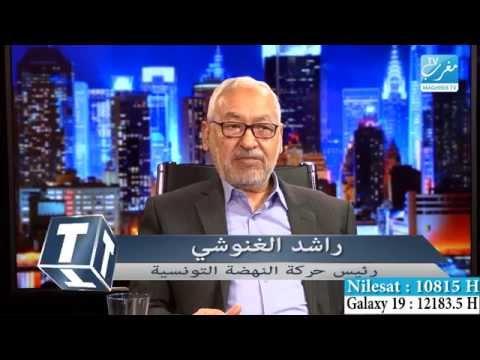 رأي الغنوشي في بنكيران – مغرب تفي