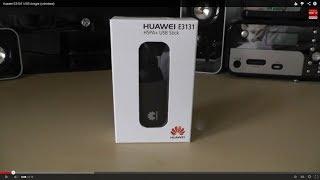 Huawei E3131 USB Dongle (unlocked) #Huawei