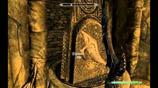Skyrim Is Easy 100 Smith+100 Enchanting In The First
