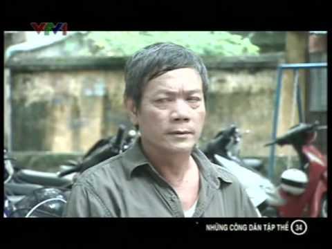 Phim Việt Nam - Những công dân tập thể - Tập 34 - Nhung cong dan tap the - Phim Viet Nam