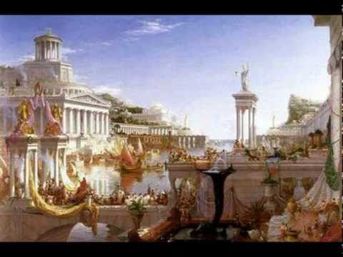 Ancient Greek Music - Hymn to Nemesis