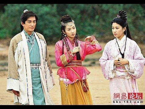 Nhạc Nền Ỷ Thiên Đồ Long Ký 2000 (OST)