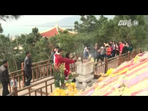 VTC14_Mùa xuân bên mộ Đại tướng Võ Nguyên Giáp