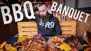 The Ultimate BBQ Banquet | The Chronicles of Beard Ep.46