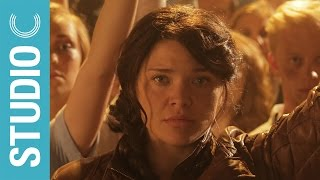 The Hunger Games Musical: Mockingjay Parody - Katniss&#39; <b>Song</b>. Katniss Everdeen has to choose between Peeta Mellark and...</div><div class=