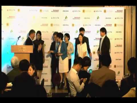 HANAROADCOM wins multiple Stevie Awards at the 2014 Asia Pacific Stevie Awards