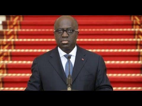 les véritables raisons de la démission du ministre ivoirien Marcel Amon-Tanoh