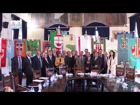 I Consigli regionali ad Assisi
