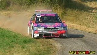 Vid�o Rallye du Gap Racing 2012 [HD] par Vid�os2rallye26 (4090 vues)